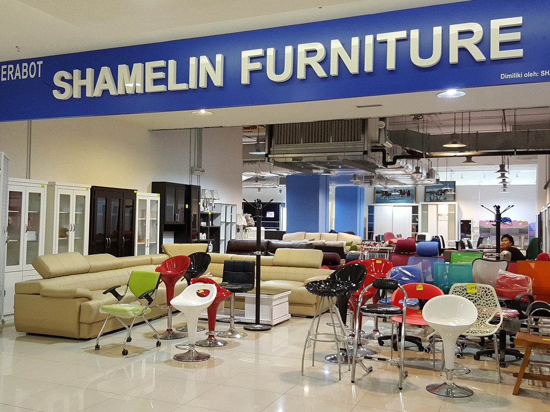 Shamelin Furniture