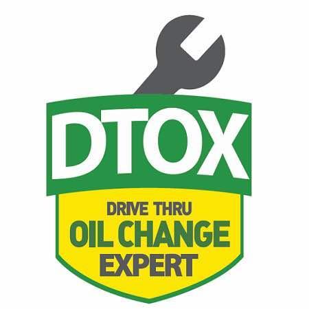 DTOX Car Service