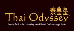 Thai Odyssey