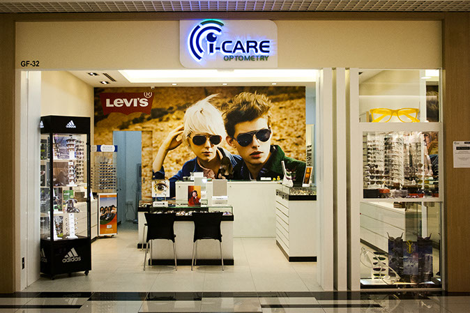 i-Care Optometry